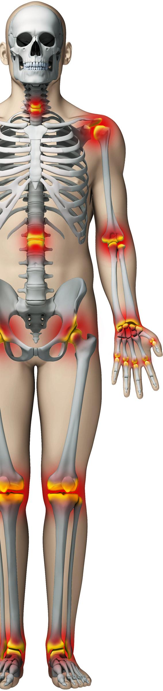 care tratează articulația umărului dureri cauzale la genunchi